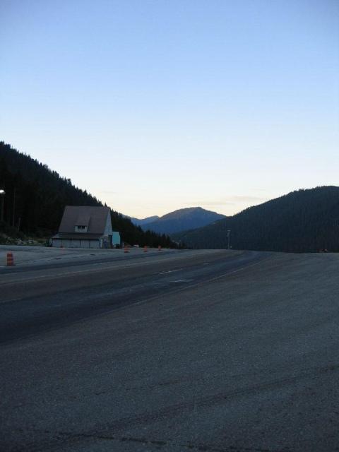 Ride 9: Spokane, WA to Seattle, WA - 6