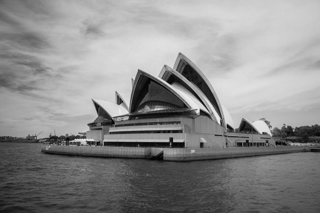 Sydney 137