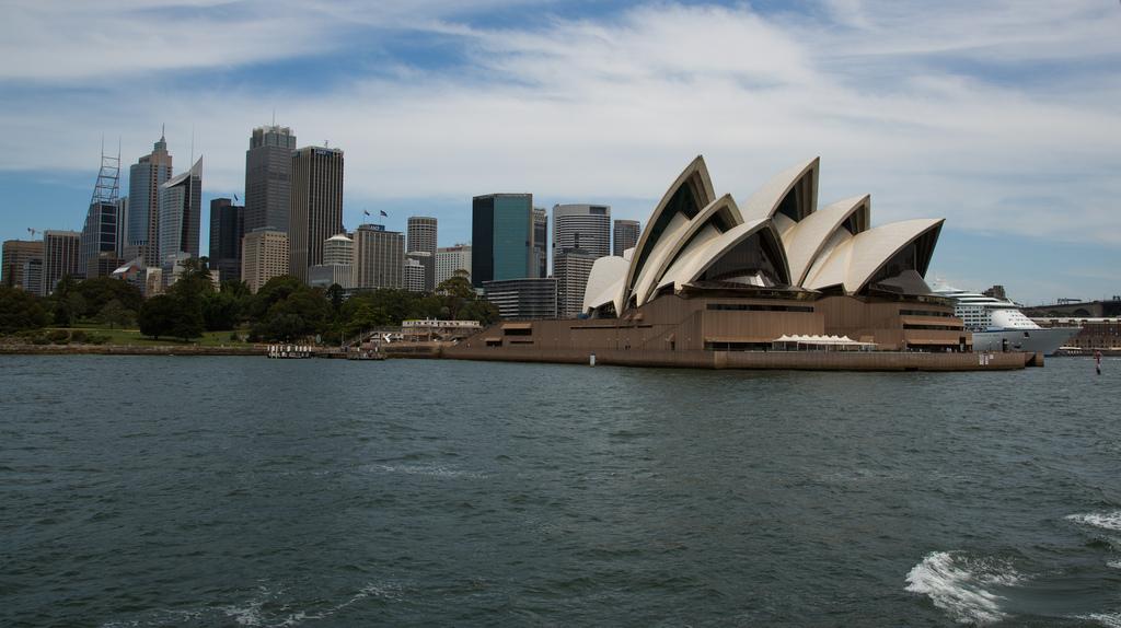 Sydney 138