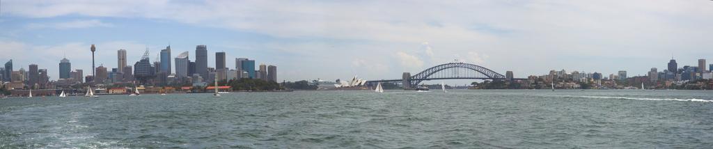 Sydney 140