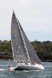 Sydney 142