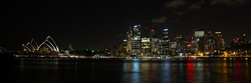 Sydney 71