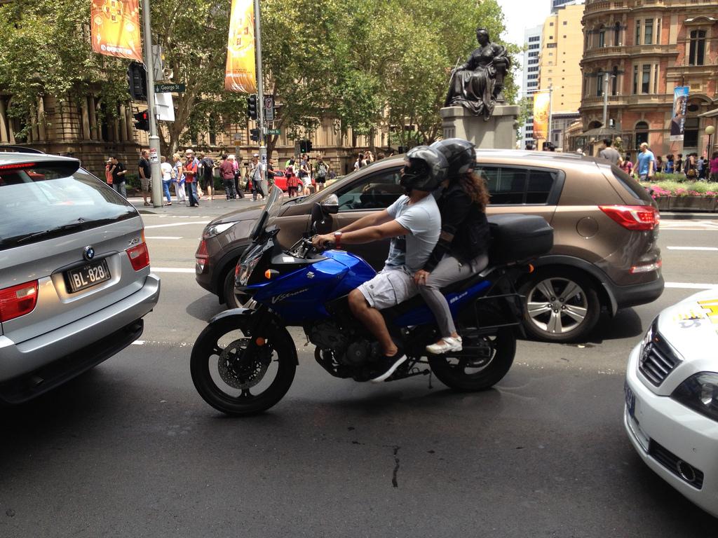 Sydney IPhone 6