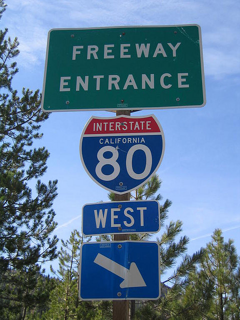 To Sunnyvale - 9