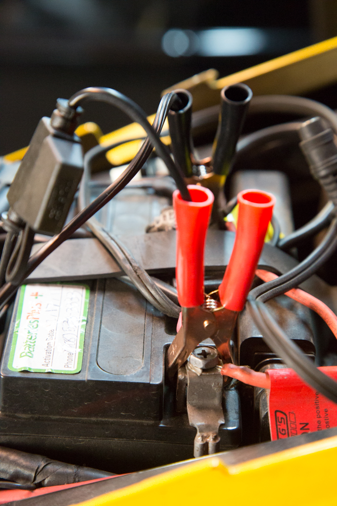 Should I replace my motorcycle battery? – The Injection