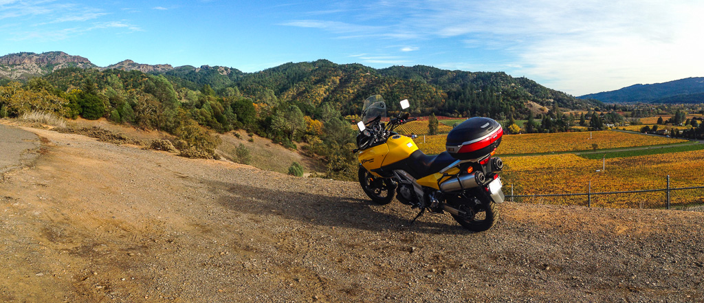 Fall Wine Country Ride-133