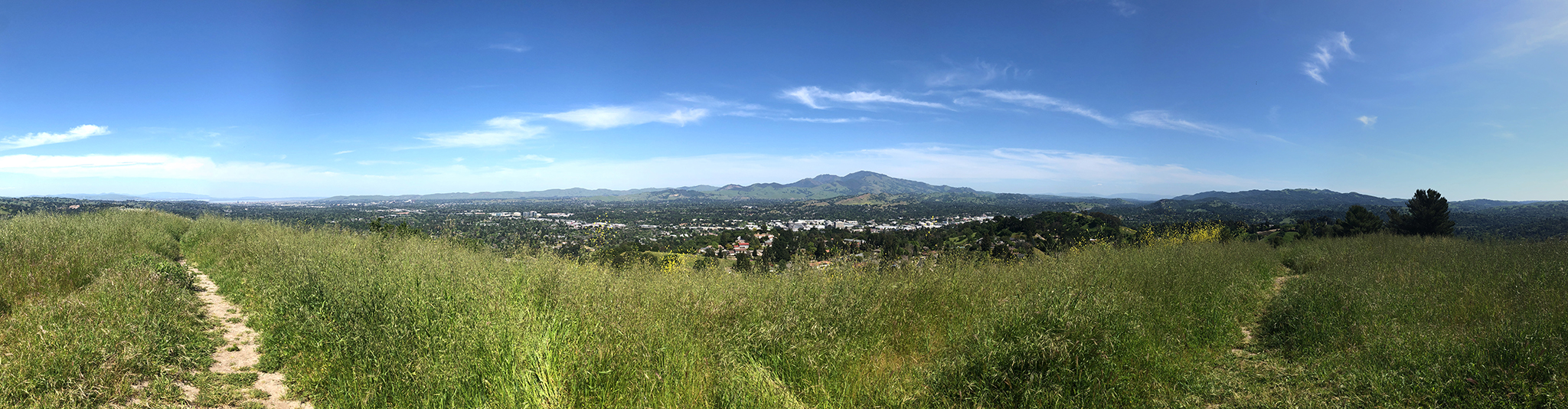 Three approaches to panoramas for the iPhone – The Injection
